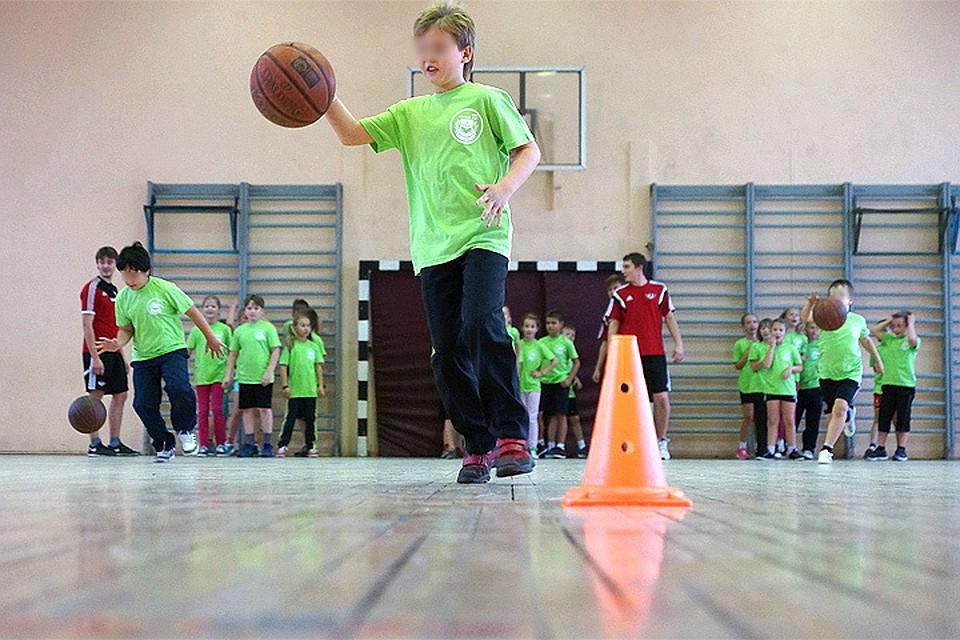 Москвичи выберут спортивные дисциплины для уроков физкультуры вшколах
