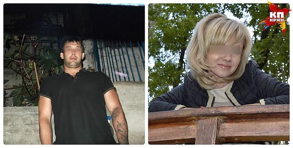 Орловец, досмерти забивший женщину наулице, проведет втюрьме 13 лет