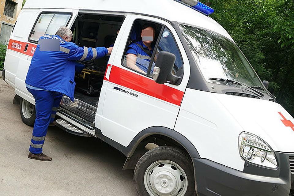 ВВоронежской области семья отравилась газом: годовалый ребенок умер