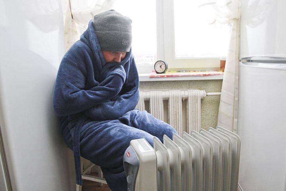Вдетсады Нижнего Новгорода вернули отопление