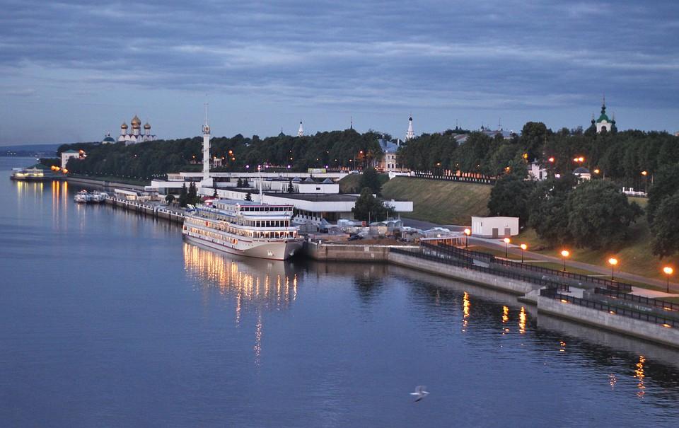 ВЯрославской области составили рейтинг наилучших районов