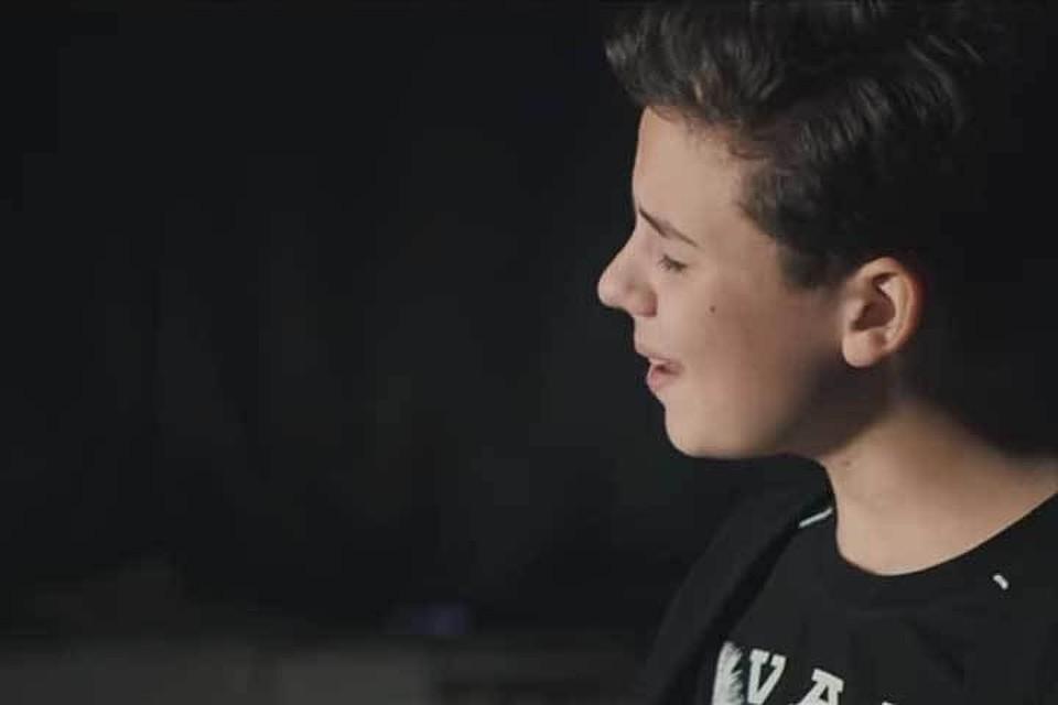Звездный участник шоу «Голос» изКрасноярска снял новый видеоклип