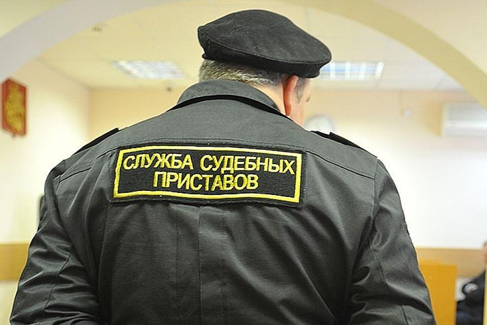 «Фонтанка»: вслужбе судебных приставов Московского района Петербурга начался обыск