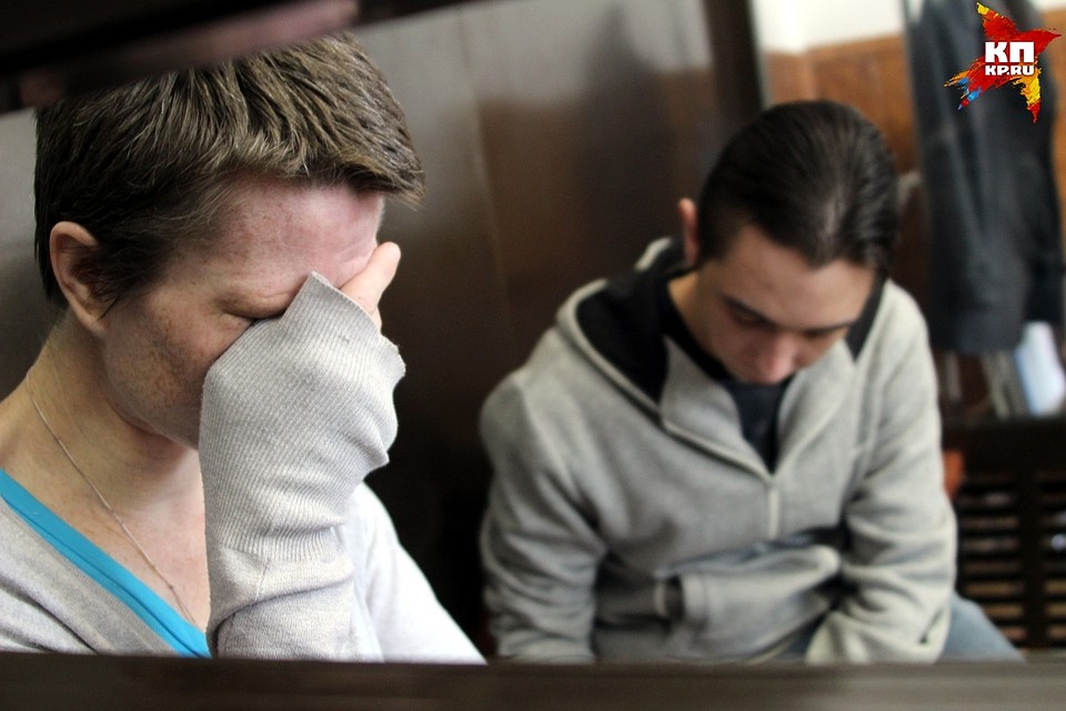 Тверской суд вынес вердикт виновным вистязании иубийстве 13-летней девушки