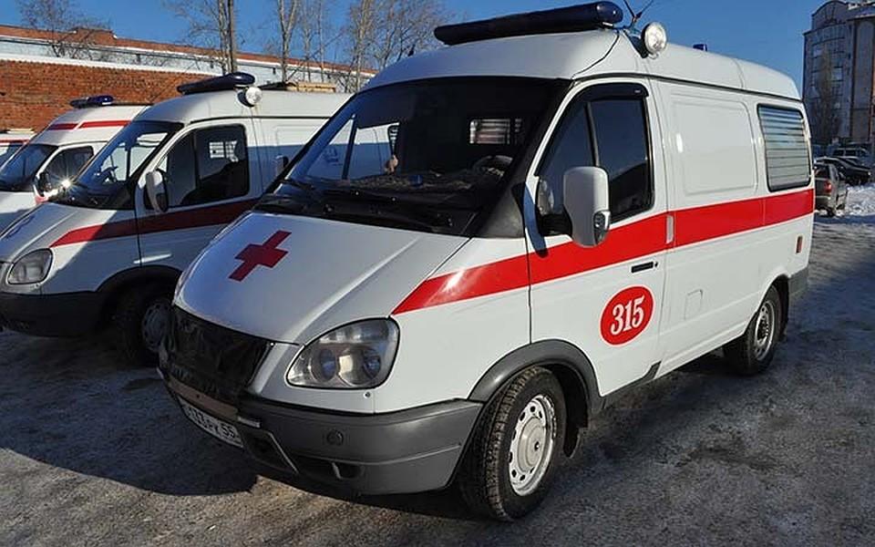 Служащих детдома вОмской области оштрафовали задетей, нюхавших бензин