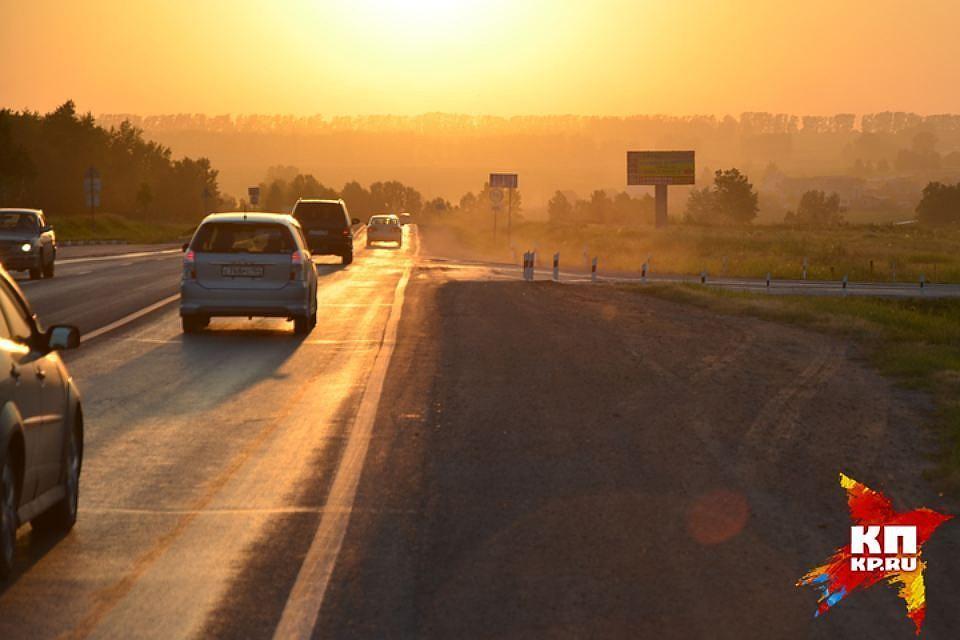 НаПулковском шоссе вПетербурге 26мая пройдет тренировка водителей ПМЭФ