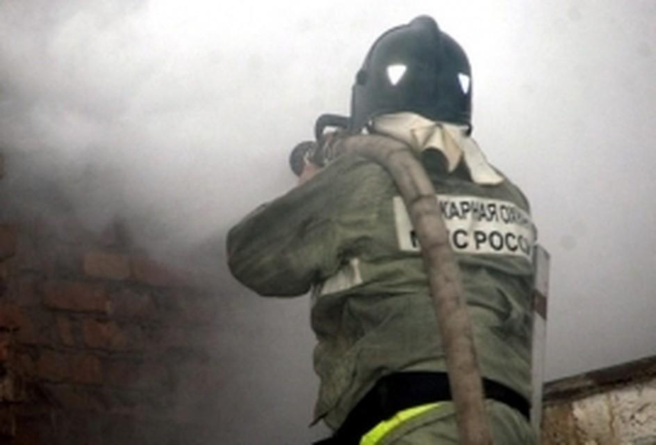 ВСалехарде отудара током мужчина живьем сгорел втрансформаторной будке