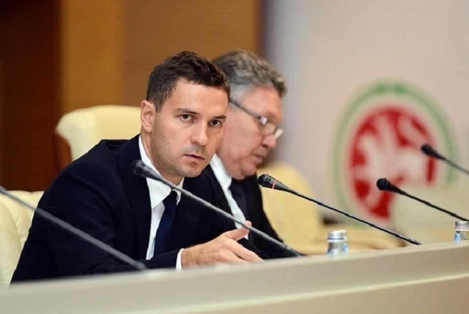Леонов: «Казань Арена» справилась стестовым матчем перед Кубком Конфедераций