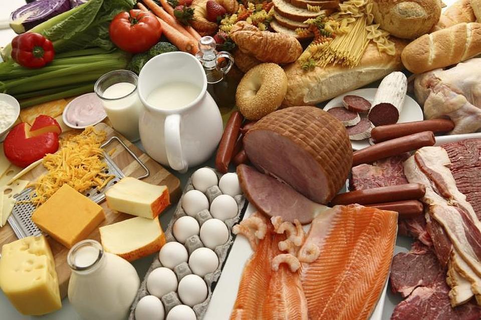 Оборот публичного питания вРостовской области вырос на1,6%