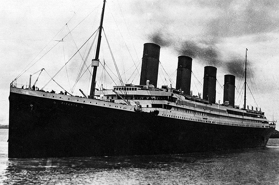 List of films about the RMS Titanic  Wiki  Everipedia