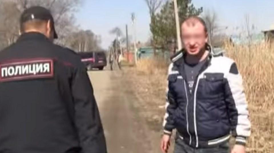 Приморца обвиняют в варварском убийстве ребенка иизнасиловании 18 детей