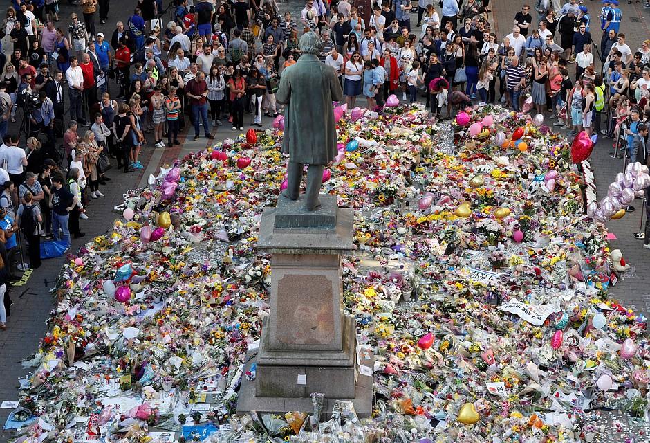 Исполнитель теракта вМанчестере планировал атаку около года