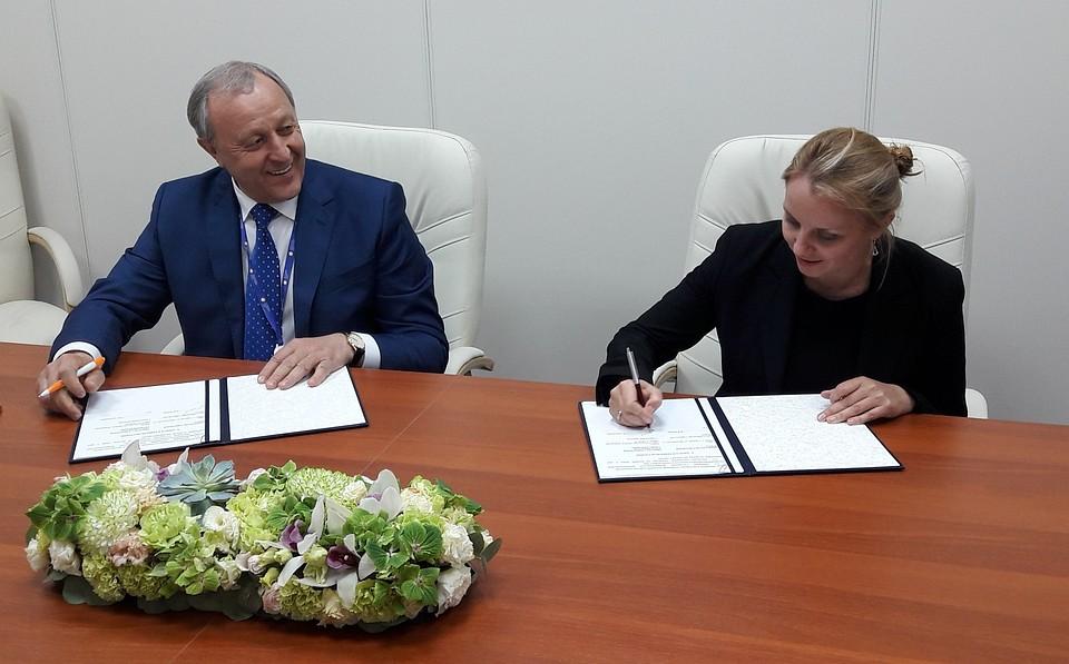 Туристический потенциал Ярославской области будет представлен вкалужском культурно-образовательном центре «Этномир»