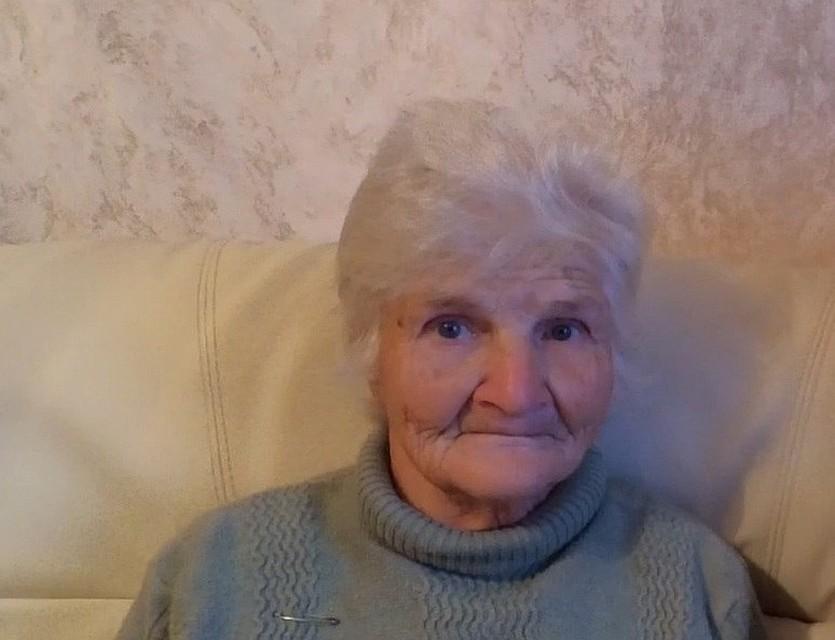 Наюге Волгограда без вести пропала 85-летняя пенсионерка