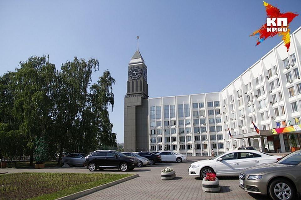 Горсовет утвердил правила избрания главы города Красноярска