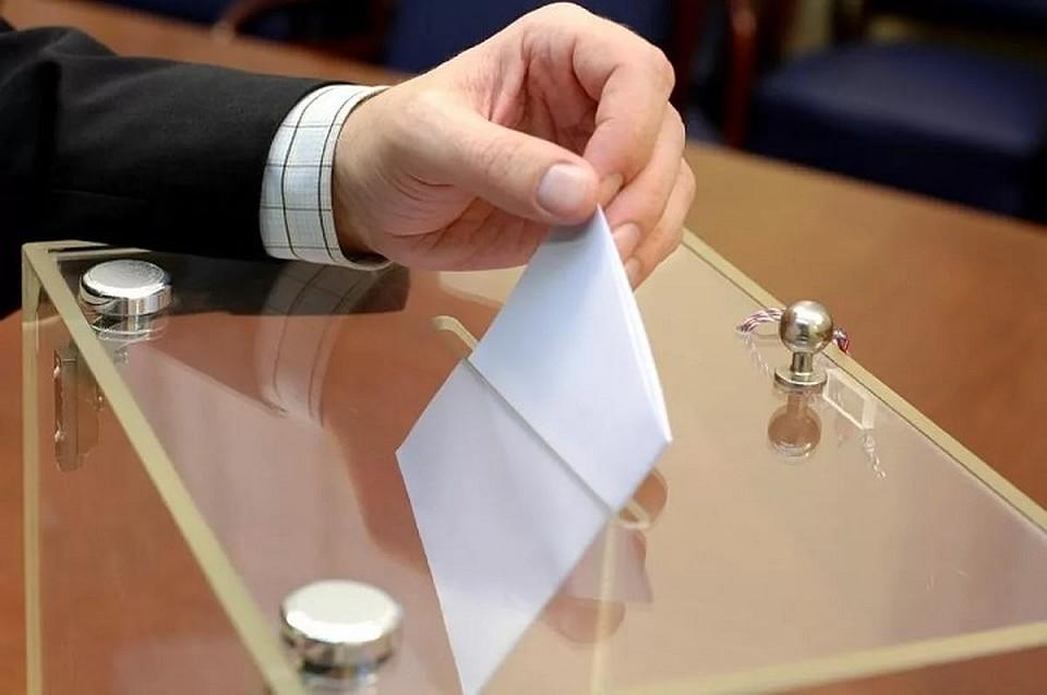Досрочные выборы руководителя Удмуртии состоятся 10сентября