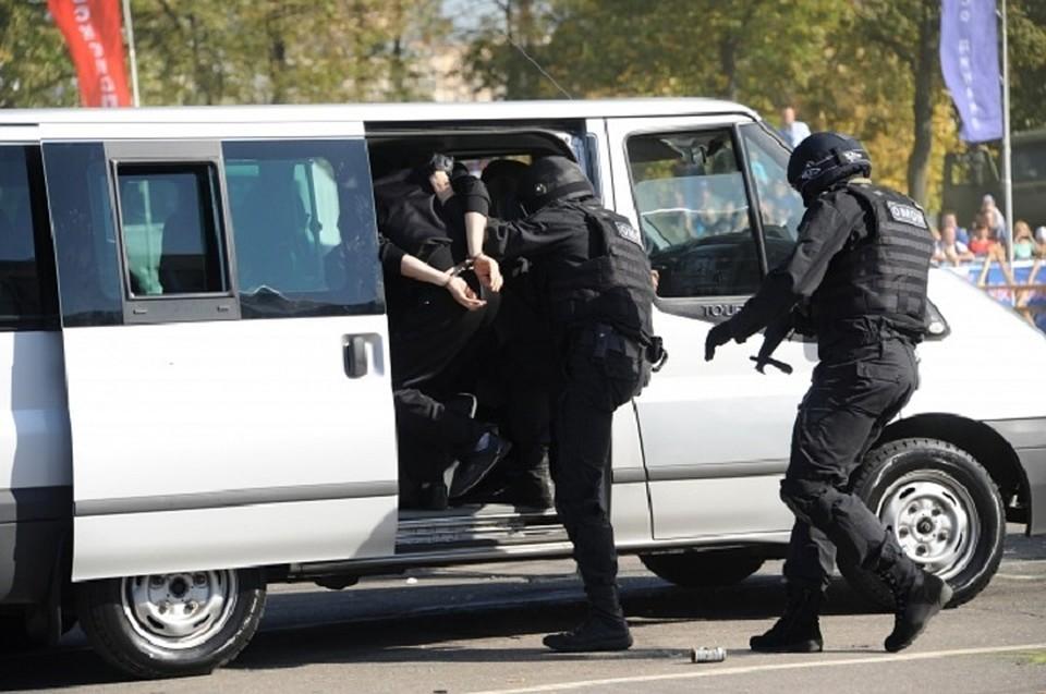 ВКазани суд арестовал полицейскихОП «Япеева» поделу офальсификациях