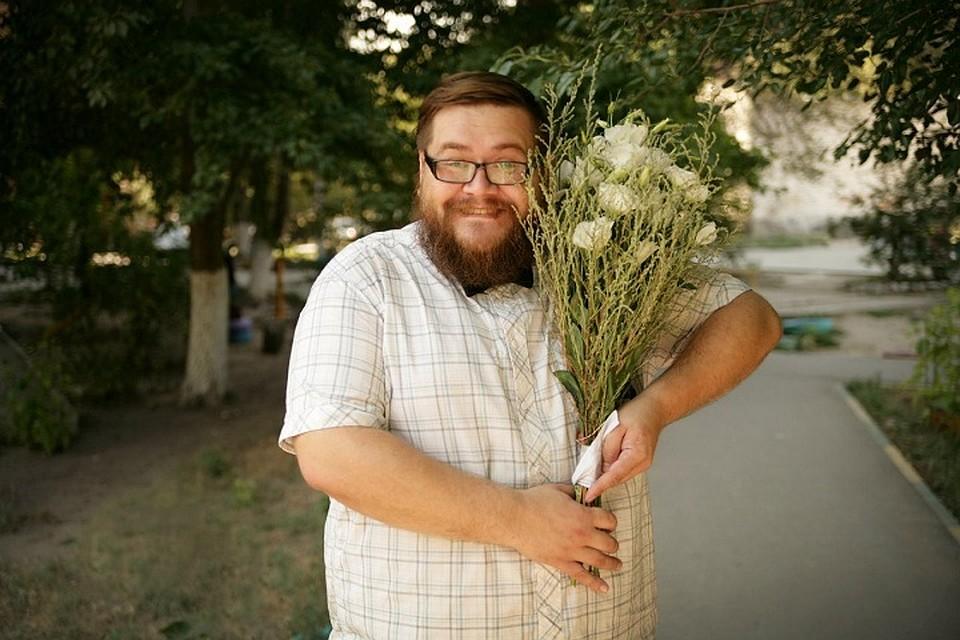 ВВолжском пройдет «Забег бородачей»