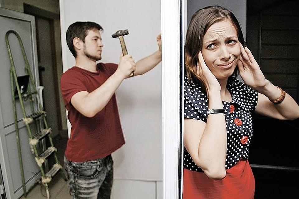 Штрафы заночной звук вПетербурге вырастают в 5 раз