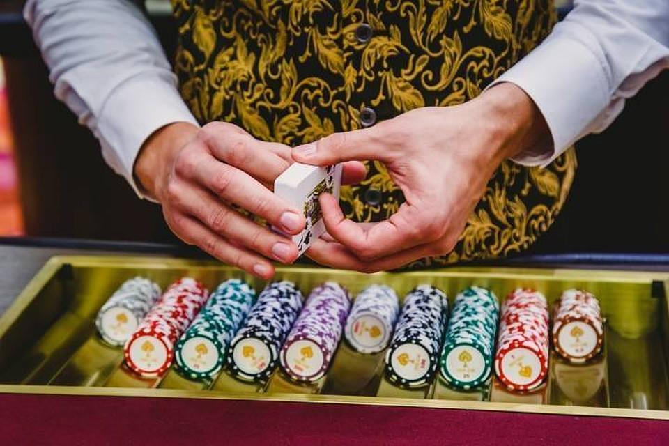 Вигорной зоне «Приморье» появится новое казино до предстоящего года
