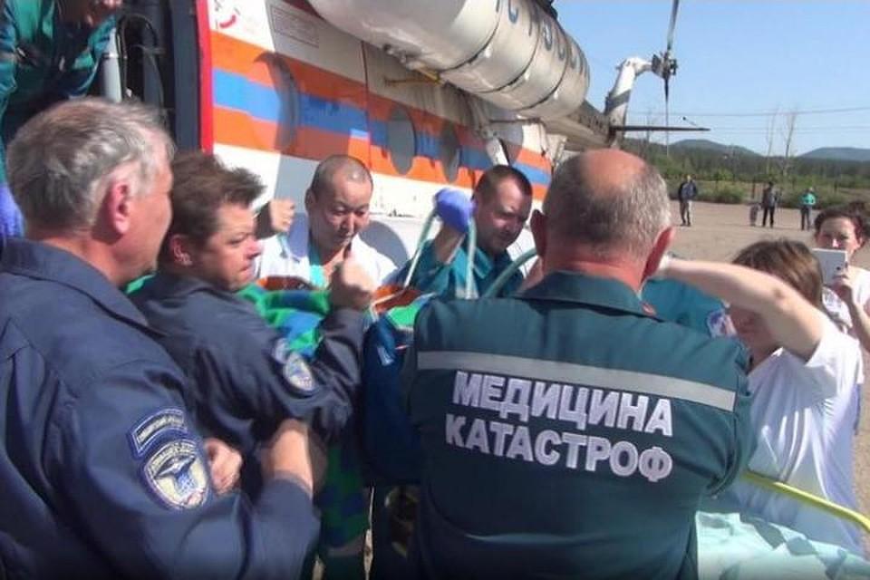 Число погибших ДТП вЗабайкалье возросло до13
