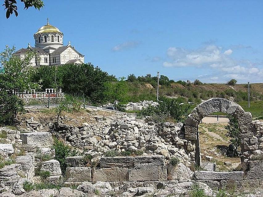 ВКрыму организуют паломнические туры для православных
