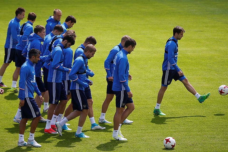 ФИФА объявила о новшествах наКубке конфедераций в РФ
