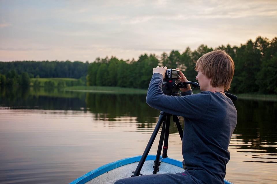 Вкалужском визит-центре государственного парка «Угра» пройдет показ фильма озубрах