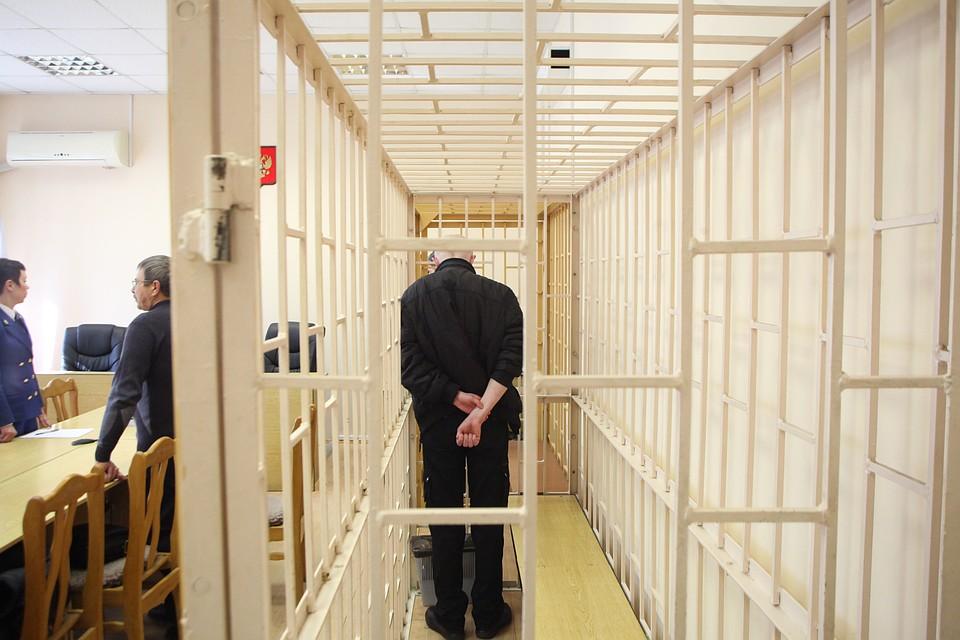 Суд вПриморье приговорил к12 годам колонии убийцу сторожа храма