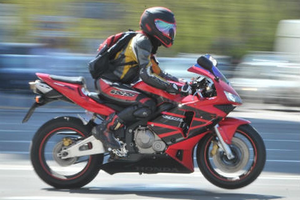 ВОмске запретят ночные гонки намотоциклах поулице Конева