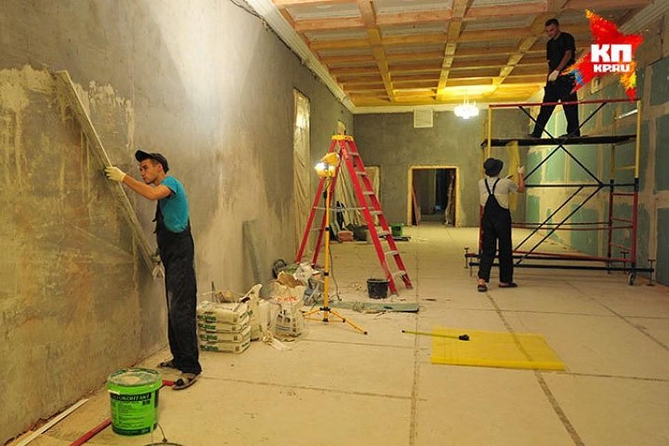 ВКазани на полноценный ремонт поликлиник истратят неменее 1 млрд руб.
