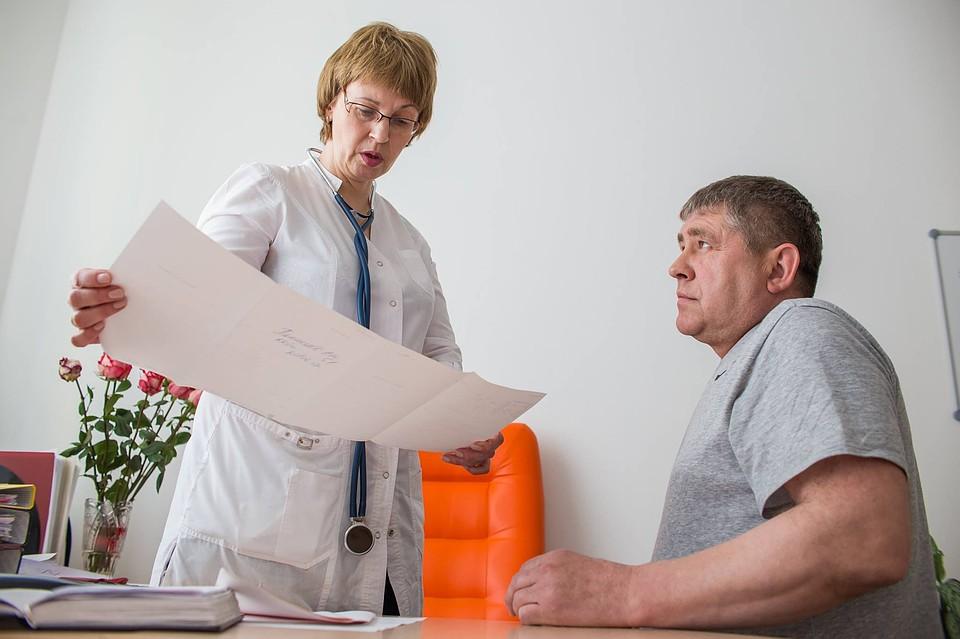 ВЧелябинской области начнут выдавать электронные больничные