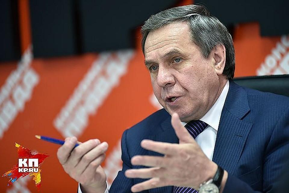 Губернатор Новосибирской области пояснил, для чего объединят два министерства