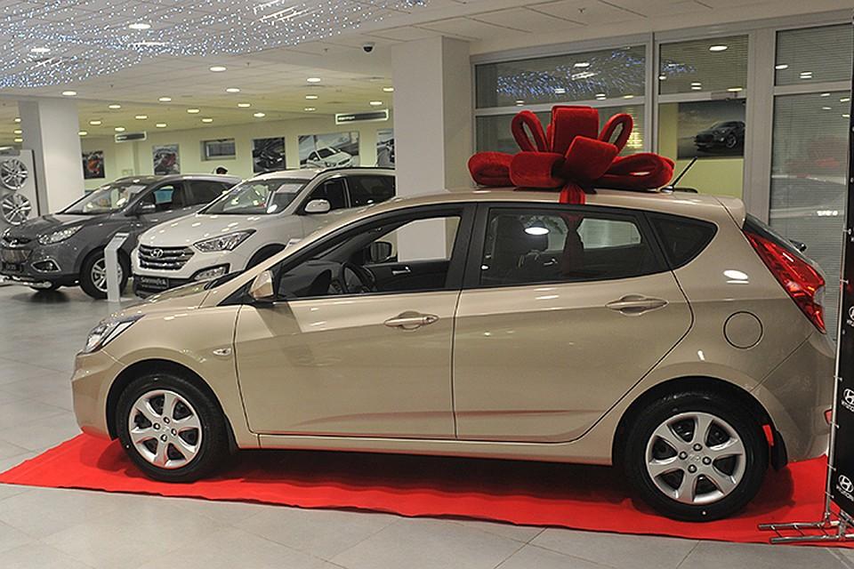 В Российской Федерации затри года стоимость новых авто подросла на45 процентов