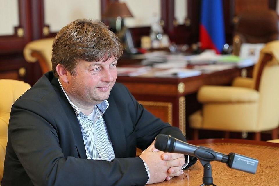 Аксенов одобрил проект итальянцев попроизводству оливкового масла вКрыму