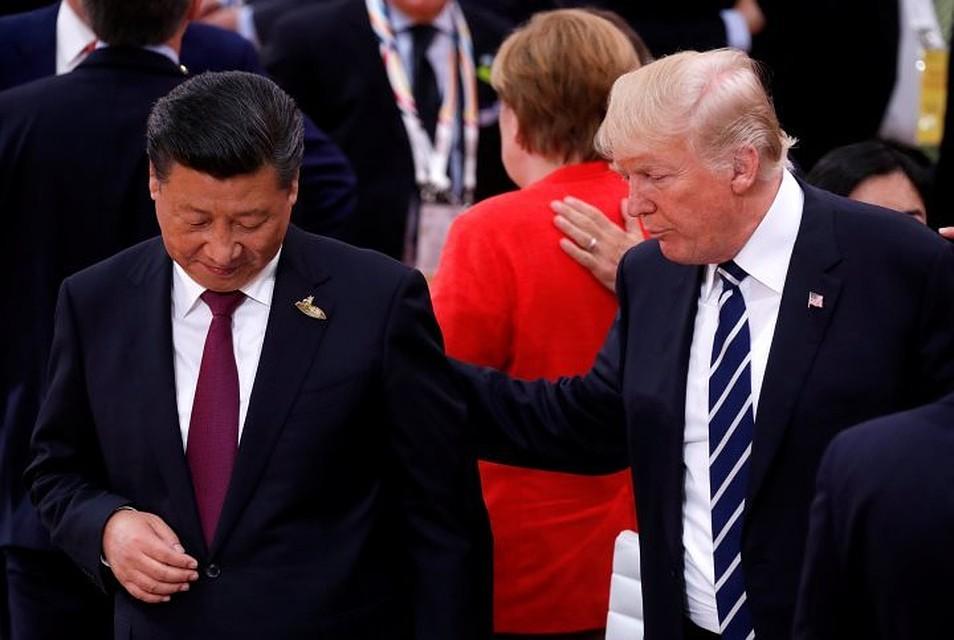 ВБелом доме перепутали КНР иТайвань