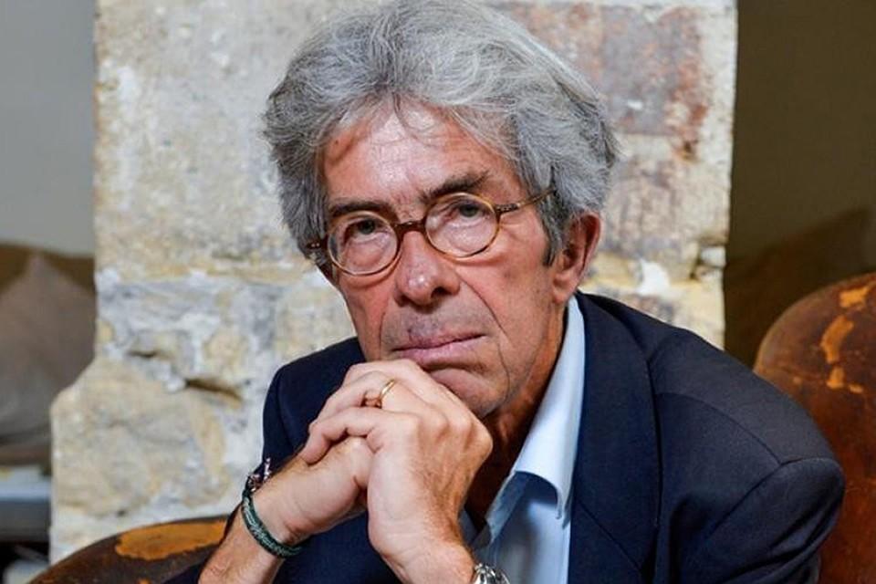 Французский судья скончался такимже методом, как герой его книги