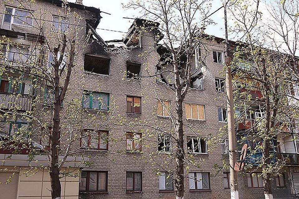 МИД ФРГ обвинил государство Украину иДонбасс вотсутствии воли ксоблюдению перемирия