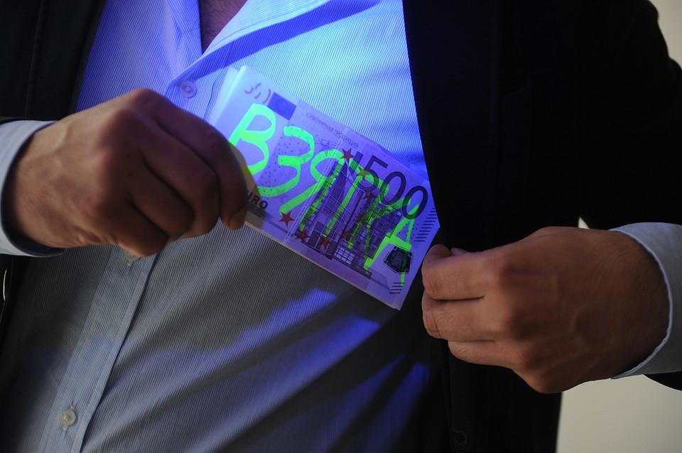 Ярославские полицейские вымогали деньги