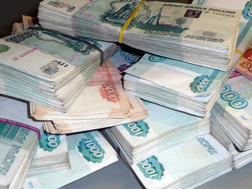 Тюменская милиция разоблачила банду, которая нелегально обналичивала деньги изтерминалов