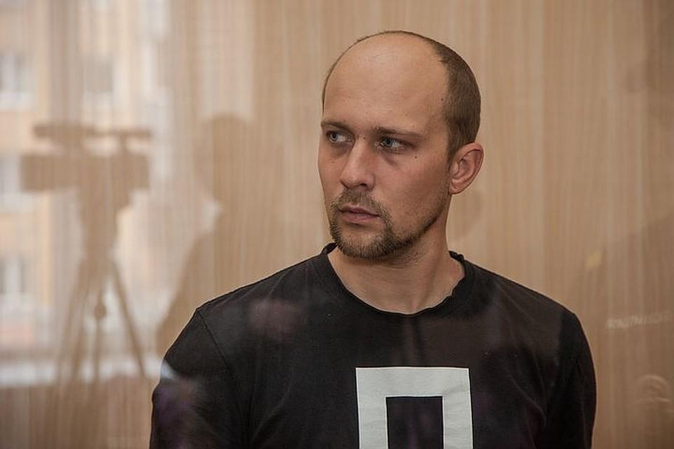 Обвиняемого втрагедии уДК Солдатова выпустили изСИЗО
