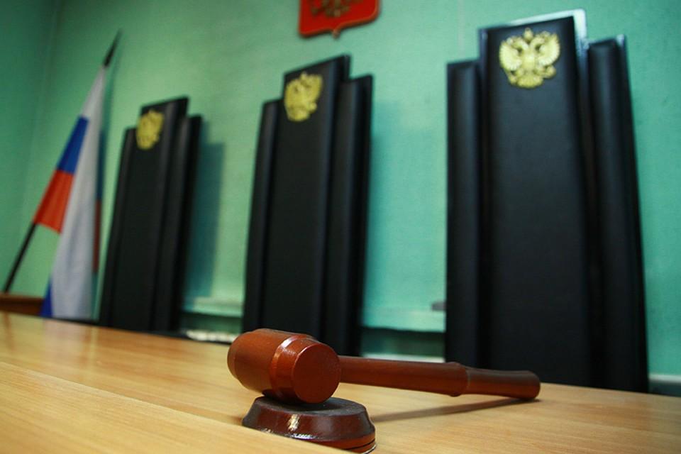 Засекреченное дело челнинских служащих ОБОП рассмотрят вВерховном судеРТ