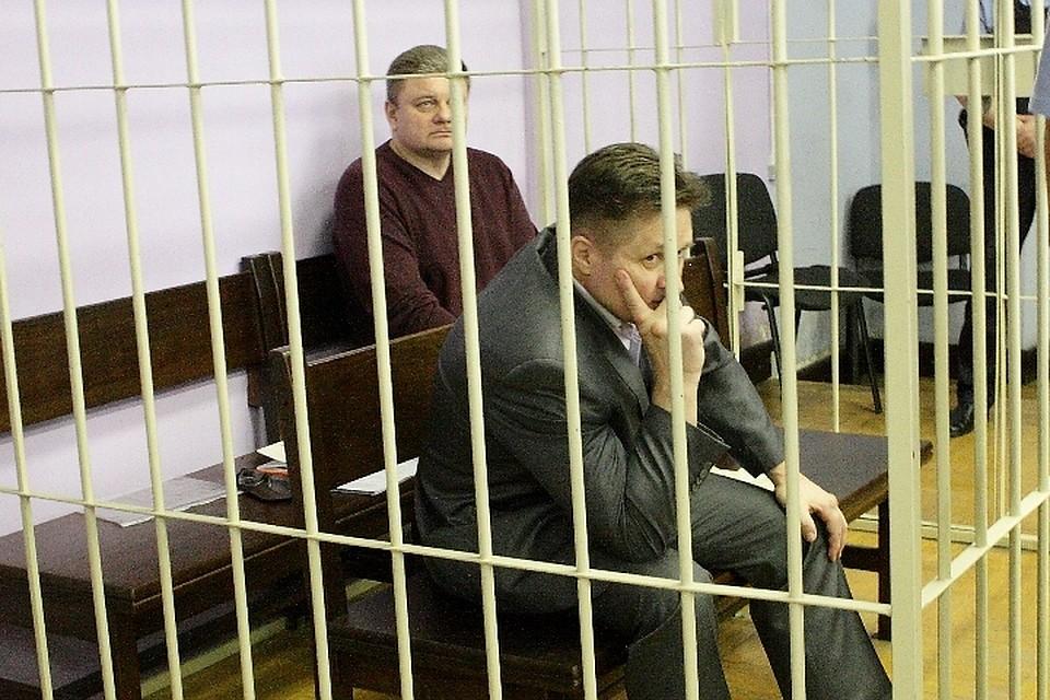 Прошлый зампред Беларусбанка признал вину вполучении взяток