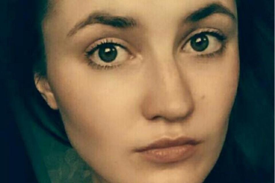 ВНовосибирске пропала 25-летняя девушка