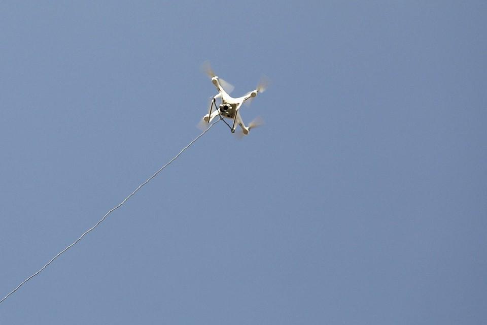 Англия введет регистрацию дронов весом неменее 250г