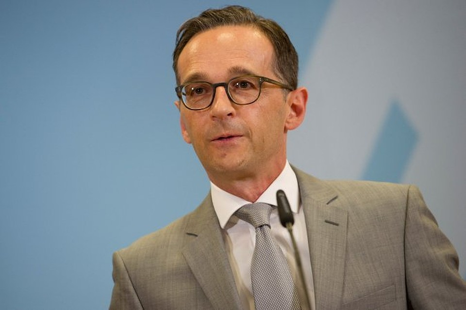 Минюст Германии поддерживает санкции европейского союза против Польши