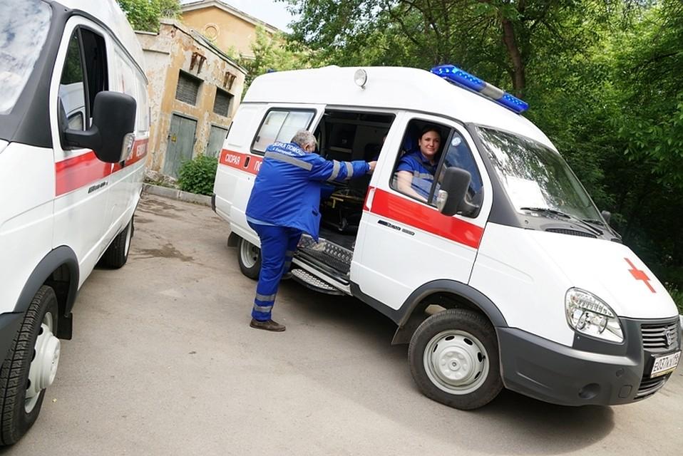 ВСвердловской области пятилетнего ребенка  убило молнией, когда онсобирал грибы