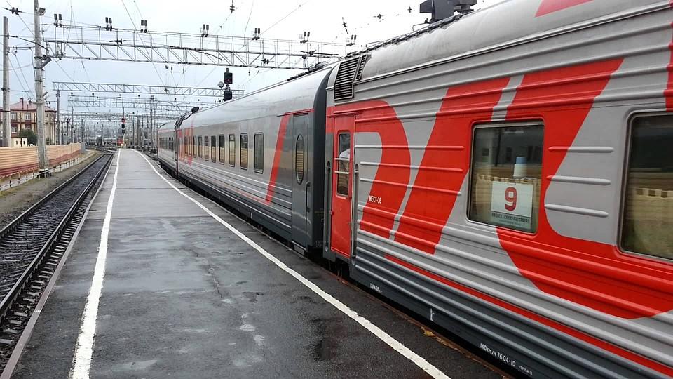 Вагоны сдушевыми кабинами появятся всоставе ряда ижевских поездов