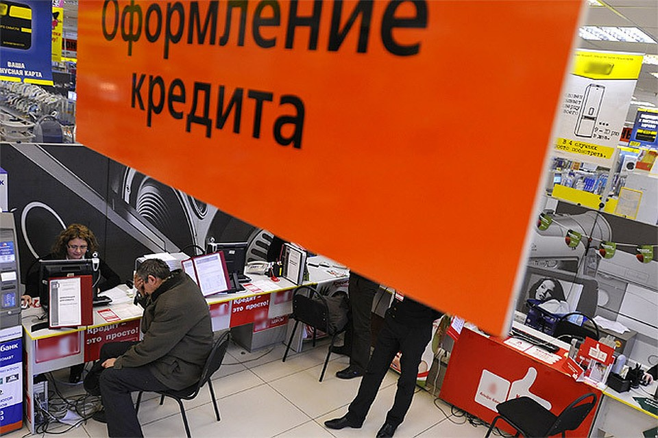 Томские банки одобрили кредит для 9% «плохих» заемщиков
