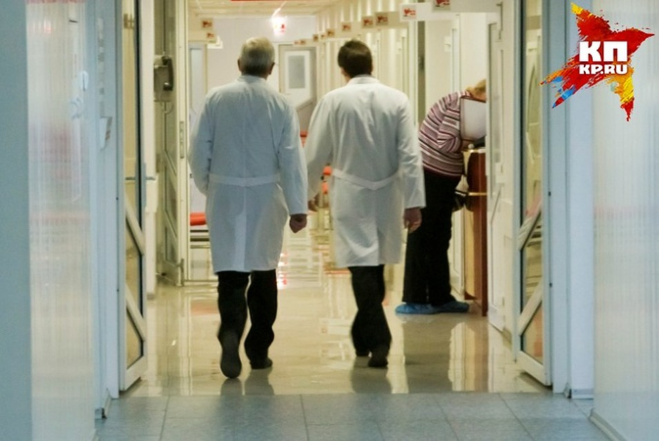 Иззарплат медработников вычитают по500 руб. засмерть пациента